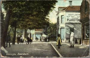 flentrop 1910
