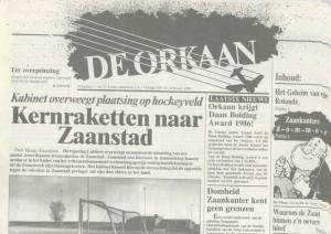 orkaan 1986
