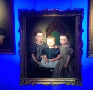 portret zaans museum