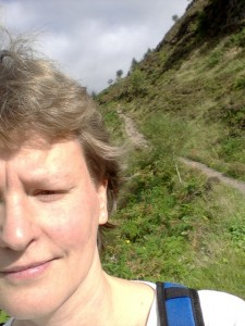 Zaanwegger Wendy Schotland