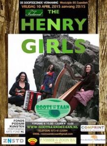 henry girls