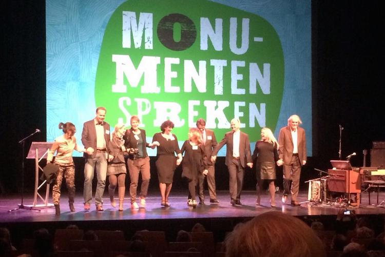 monumenten team zaantheater