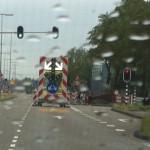 bord provincialeweg
