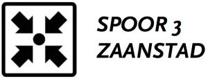 spoor drie logo