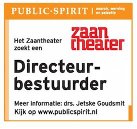 zaantheater directeur