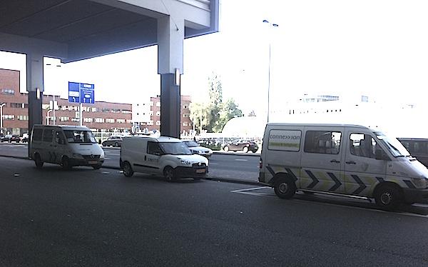 busstation voor