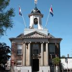 Rechthuis Westzaan