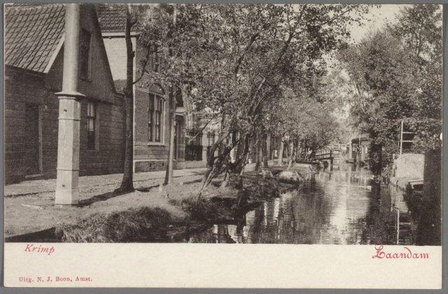 krimp 1910