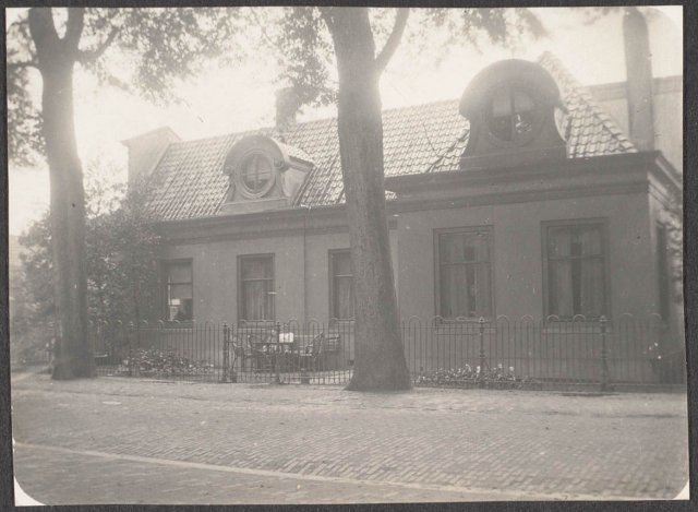 politiemuseum historisch