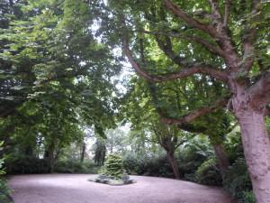 Begraafplaats Krommenie (76)