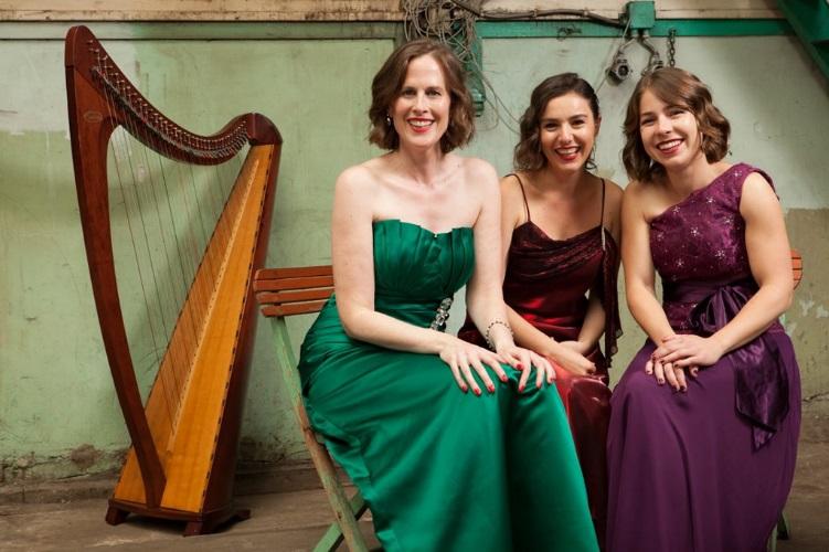Merain Trio