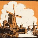 affiche-Zaanse-molententoonstelling-1925-1926 uitgelicht