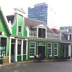 terras stadhuisplein