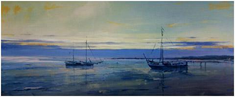 zeeschilders