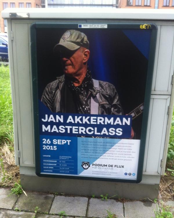 akkerman affische