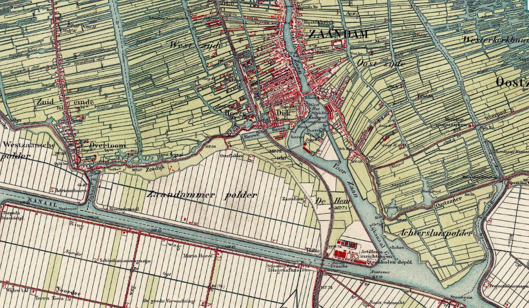 kaart 1995