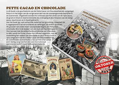 leaflet pette