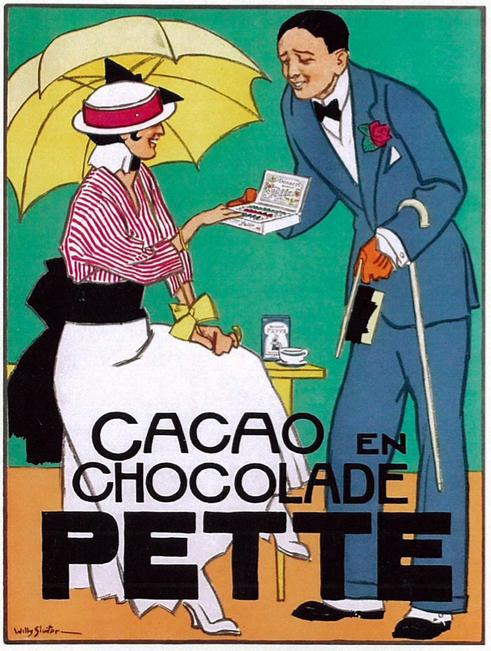 pette poster