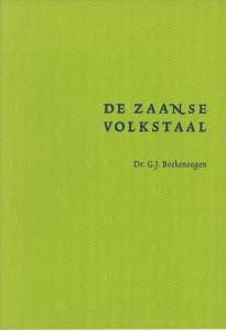 Foto 4 Boekenoogen volkstaal