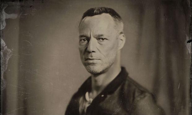 Hans Goedkoop - IJzeren Eeuw