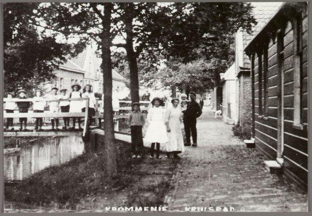 Kruisstraat 1900