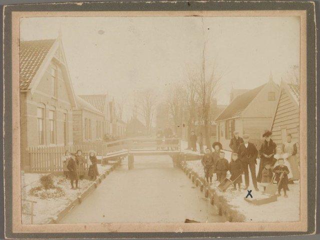 Kruisstraat 1920