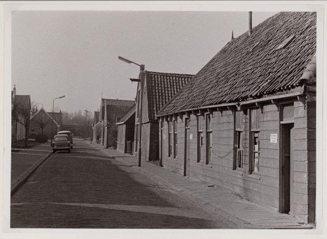 Kruisstraat 1965