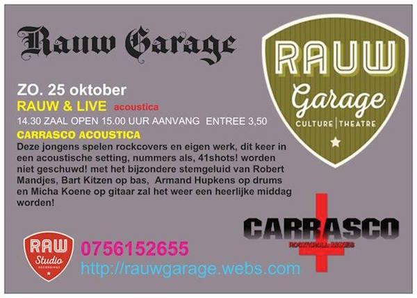 Rauw Garage 2510