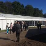 Veldpark vluchtelingen 2