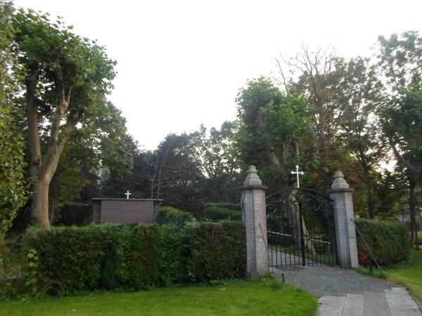 Zaandam, begraafplaats Kalf en Amsterdam 097