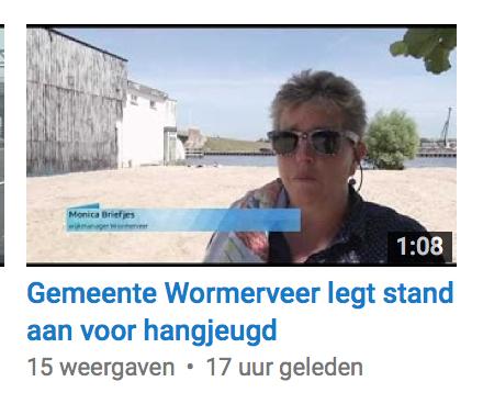 gemeente wormerveer