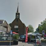 grote kerk oostzaan
