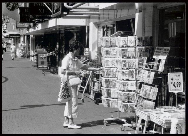 kiosk witte boekenhal 2002