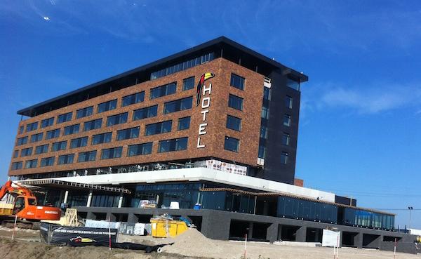 Van Der Valk Amsterdam Hotel