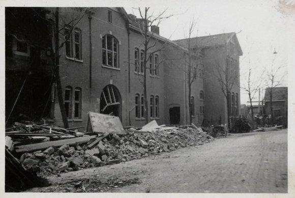 uloschool hogendijk 1945