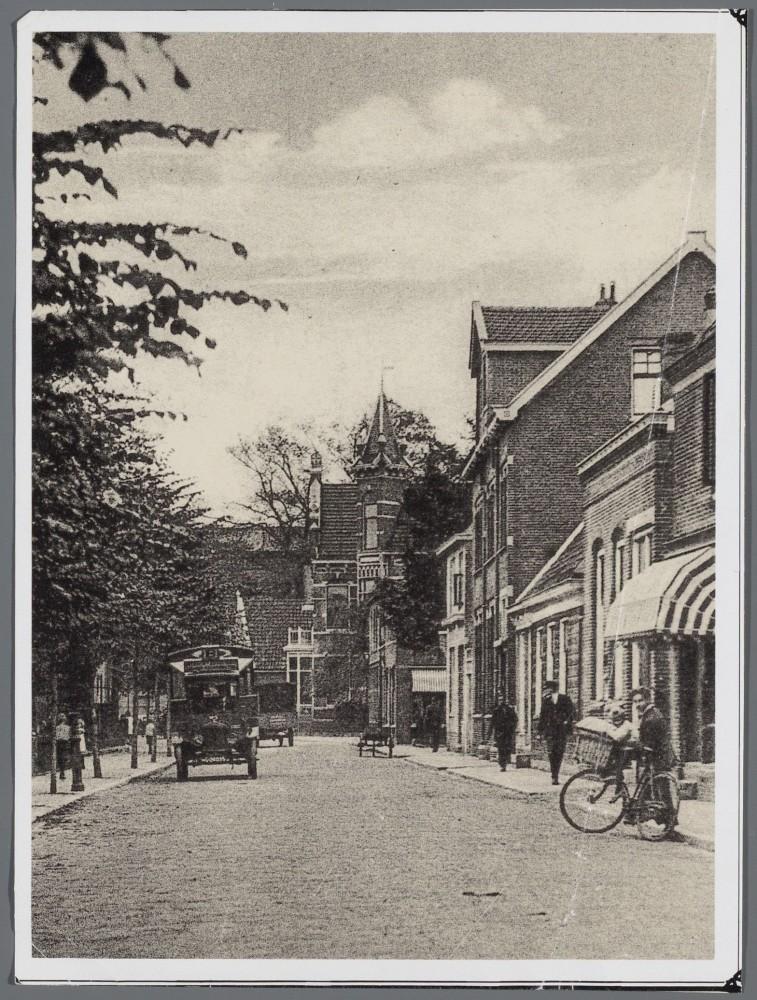 Foto 3 bus Hoogstraat Koog 3100022