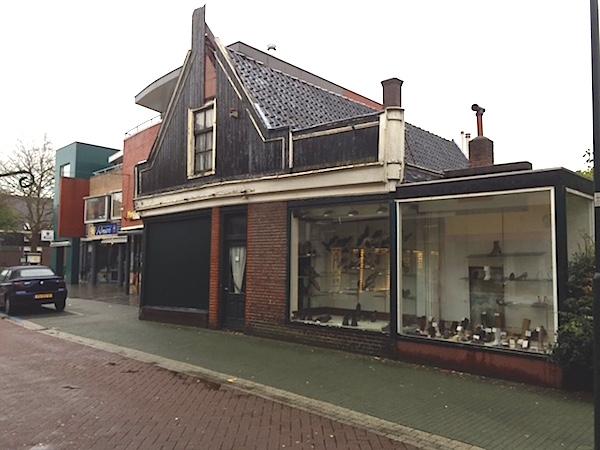 Schoenwinkel I
