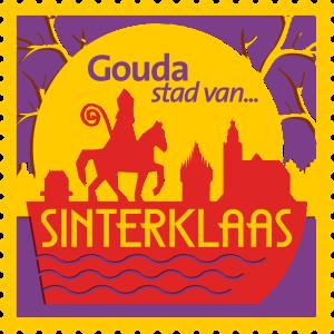 Sinterklaas Gouda