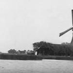 de os rond 1900