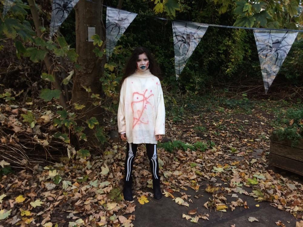 dochter Boyd Zombie
