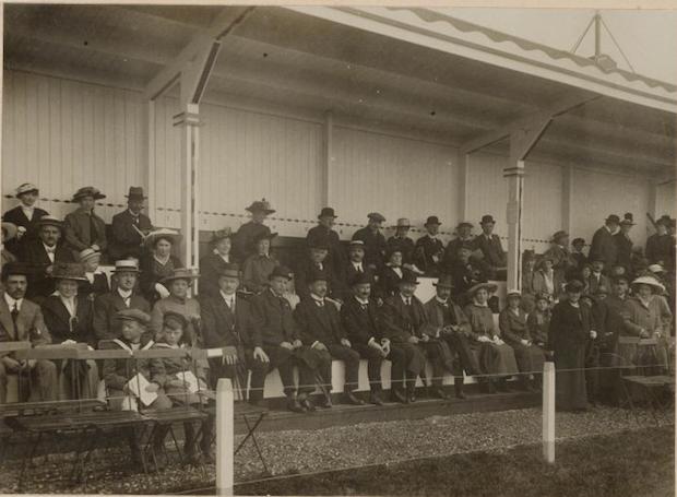 wfc 1916 tribune