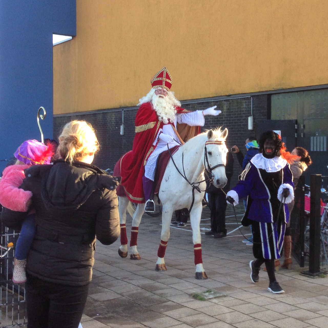 Assendelft Sinterklaas