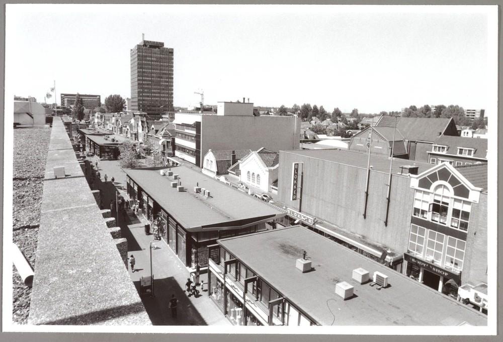 Gedempte Gracht paviljoens 2119435