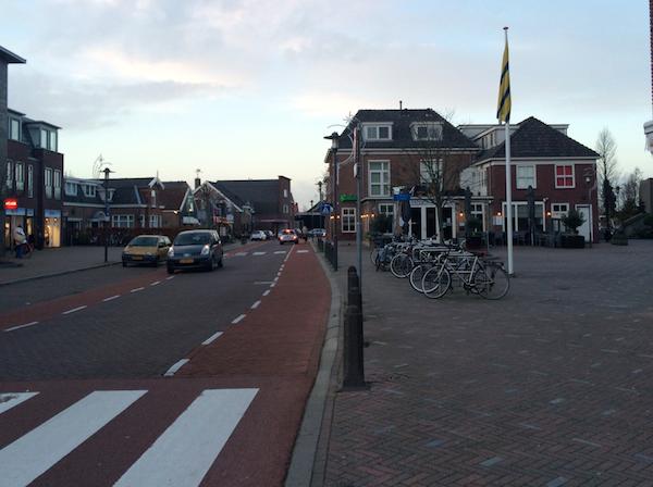 Gemeentehuis Oostzaan def