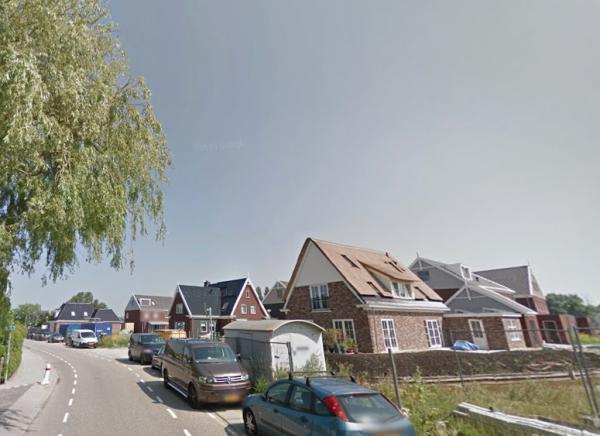 Noordeinde 29 Oostzaan 2015