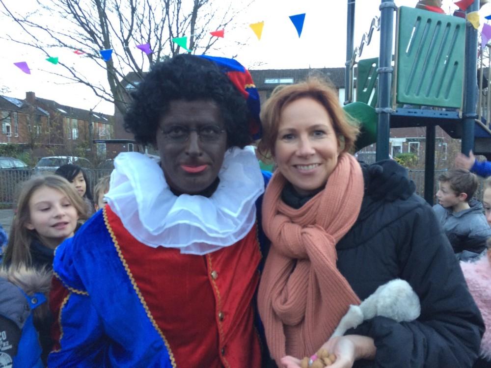 Piet en Juf Danielle