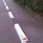 fietspad enge wormer uitgelicht