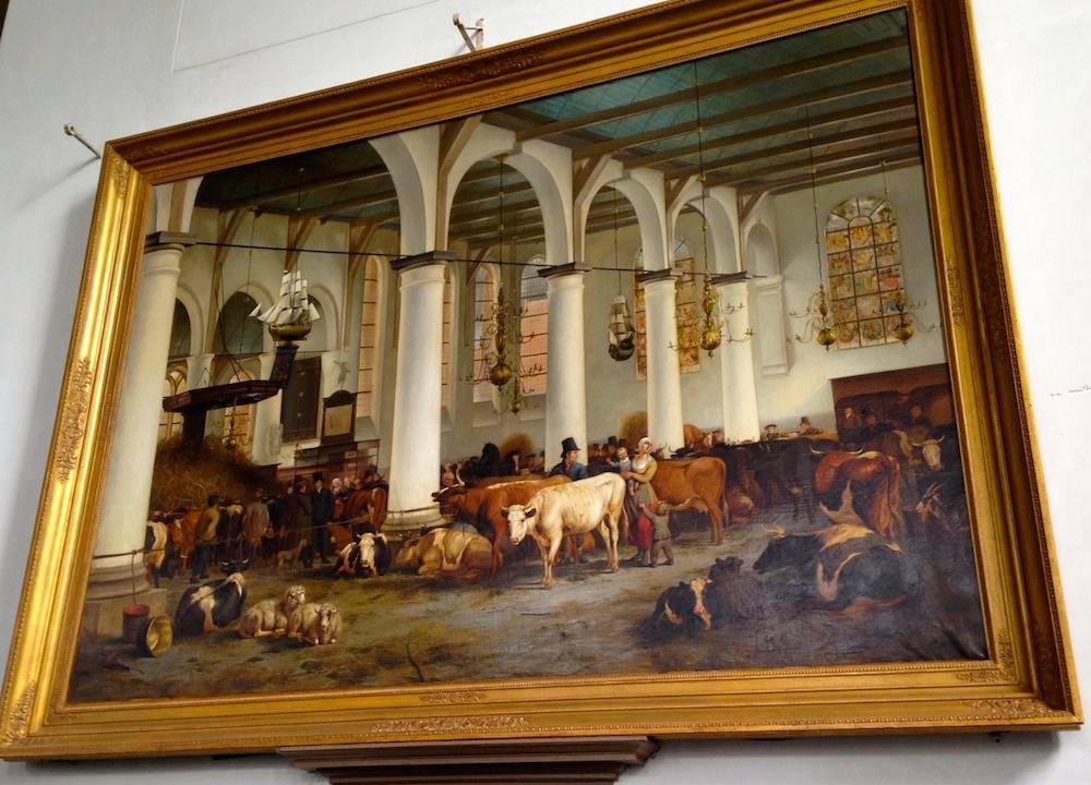 schilderij 1825