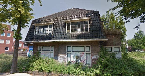 villa Oostzijde