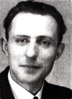 85 Albert Levy